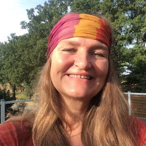 Erstgespräch mit Sandra Tants