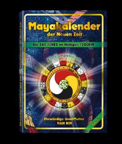 Mayakalender der Neuen Zeit