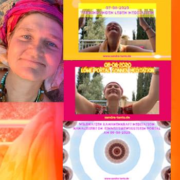 3 LöwenPortal-Meditationen
