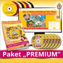 "MayaErwachen2020-Kongress-Paket ""PREMIUM"""